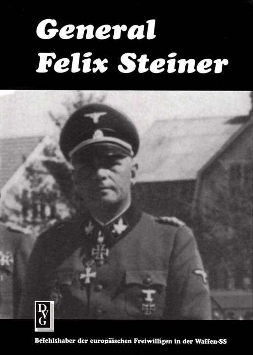 General Felix Steiner
