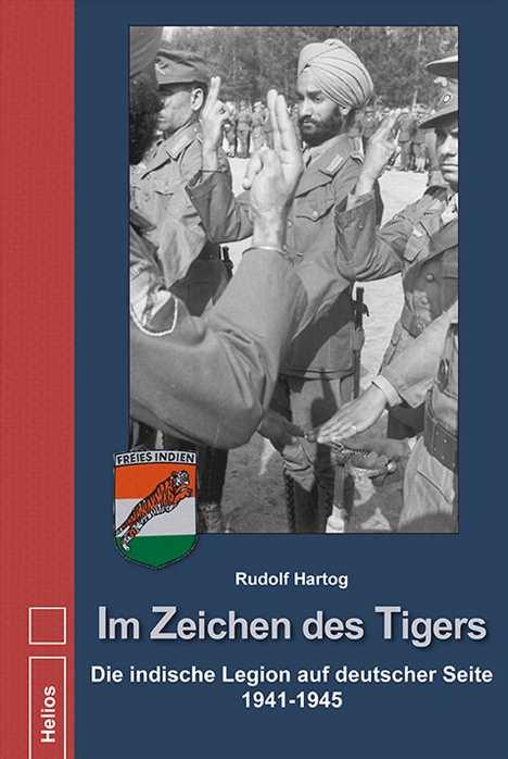 Hartog, Rudolf: Im Zeichen des Tigers