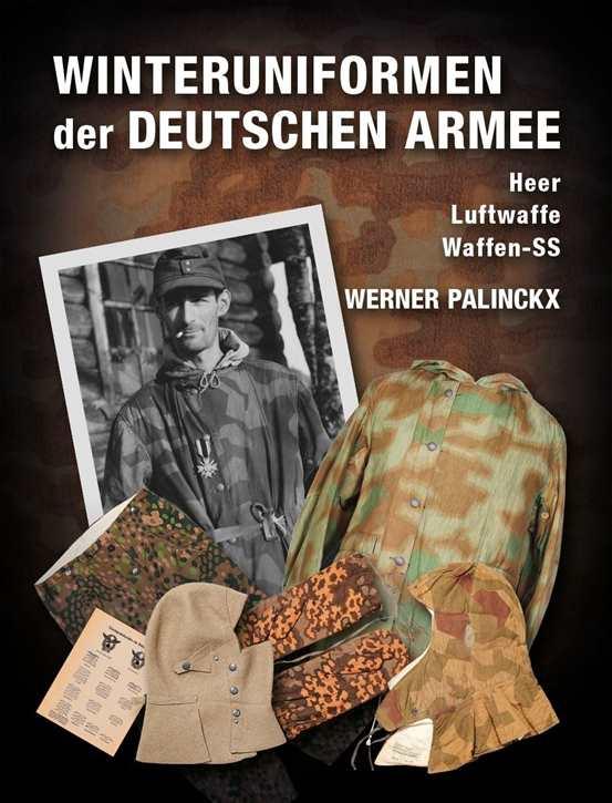 Palinckx, W.: Winteruniformen der deutschen Armee