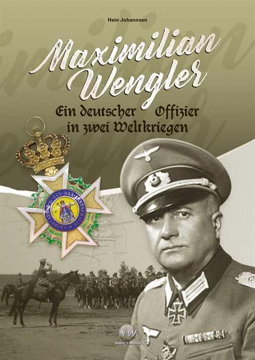 Johannsen, Hein: Maximilian Wengler