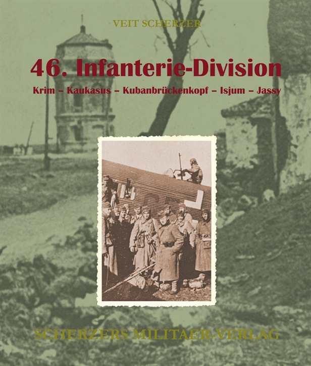 Scherzer, Veit: 46. Infanterie-Division