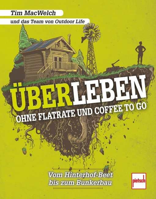 MacWelch: ÜBERLEBEN ohne Flatrate und Coffee To Go
