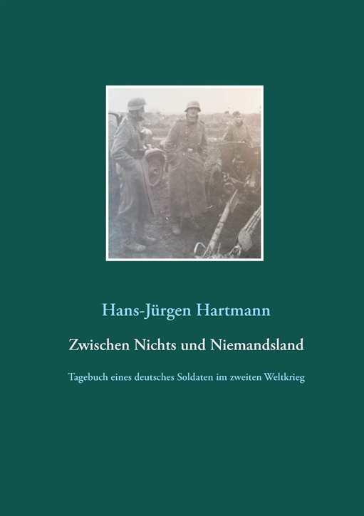 Hartmann: Zwischen Nichts und Niemandsland
