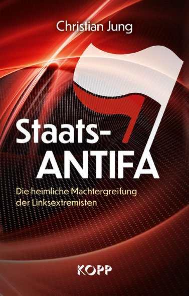 Jung, Christian: Staats-Antifa