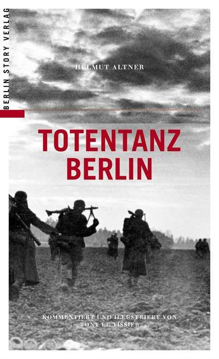 Altner, Helmut: Totentanz Berlin