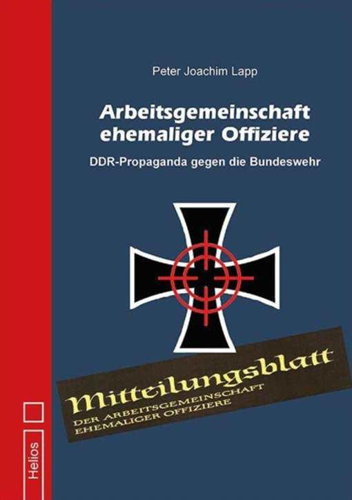 Lapp: Arbeitsgemeinschaft ehemaliger Offiziere