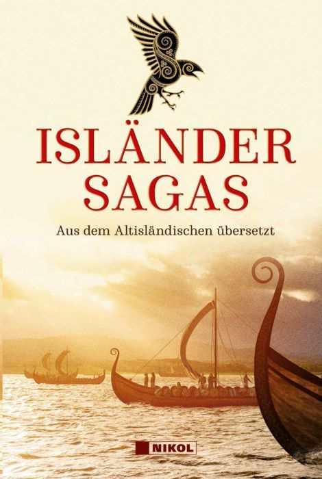 Böldl / Vollmer / Zernack: Isländersagas