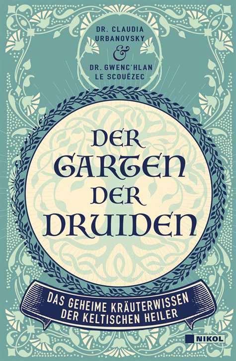 Urbanovsky / Le Scouëzec: Der Garten der Druiden