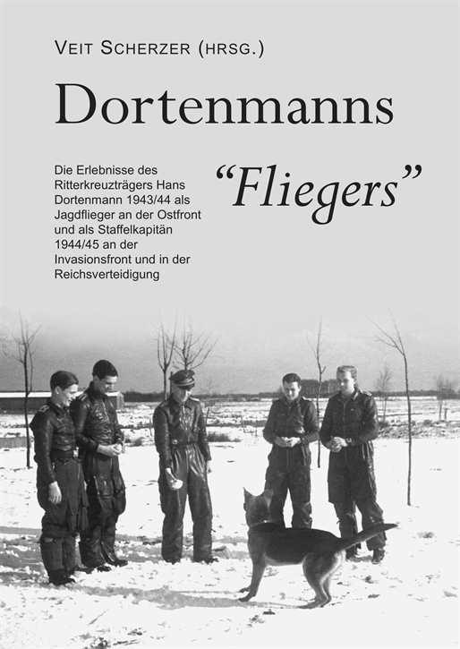 """Scherzer, Veit: Dortenmanns """"Fliegers"""""""