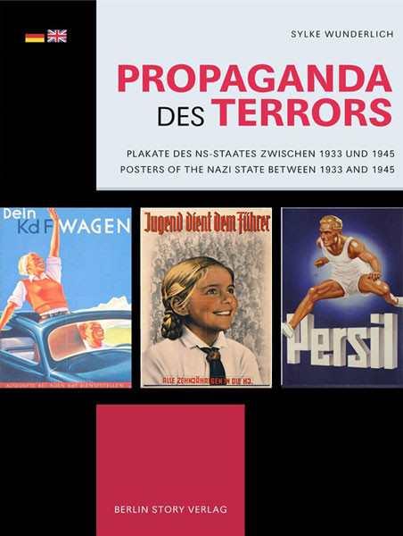 Wunderlich: Plakate des NS-Staates zwischen 33-45