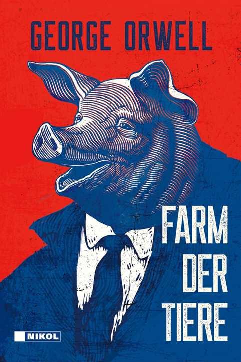 Orwell, George: Farm der Tiere