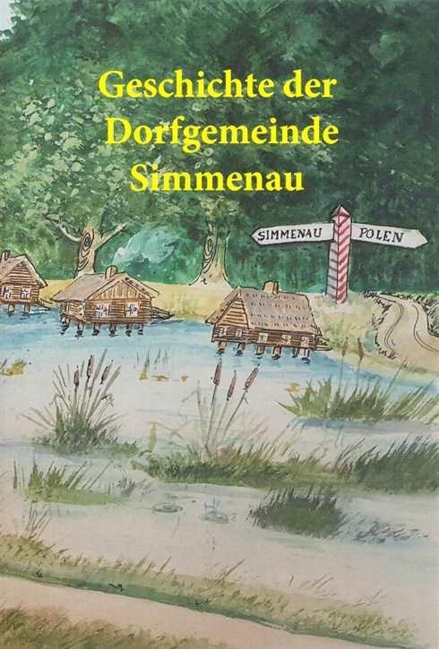 Michel, Ruth: Simmenauer Begebenheiten Band 3 + SIGNATUR!