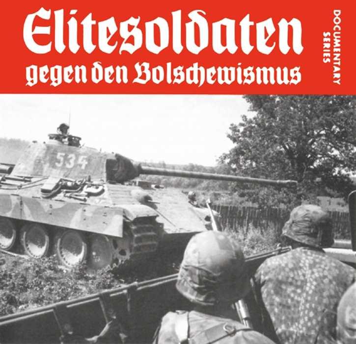 Elitesoldaten gegen den Bolschewismus, 2 CDs