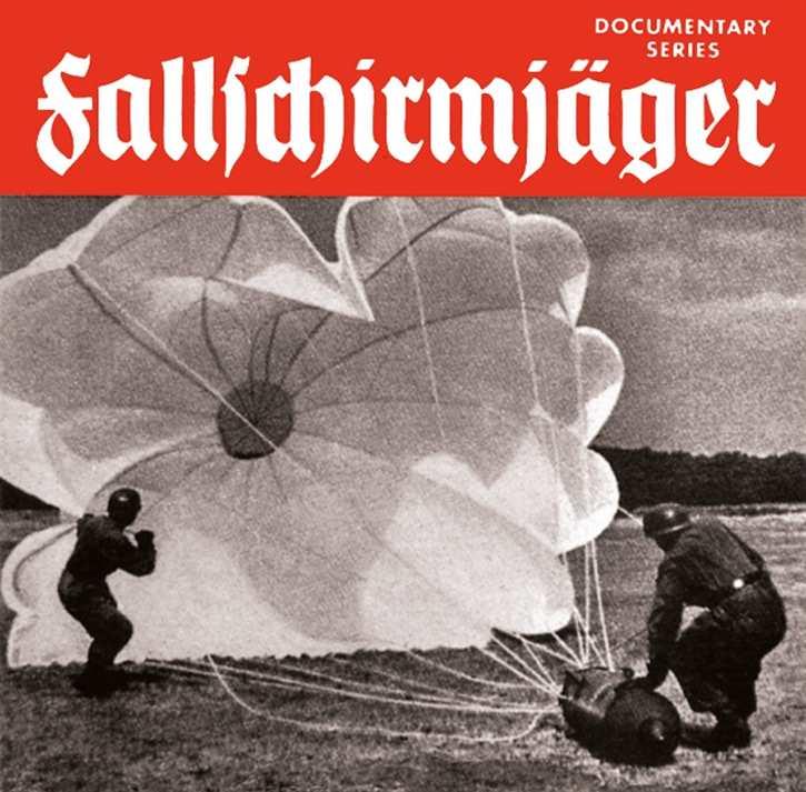 Fallschirmjäger, 2 CDs
