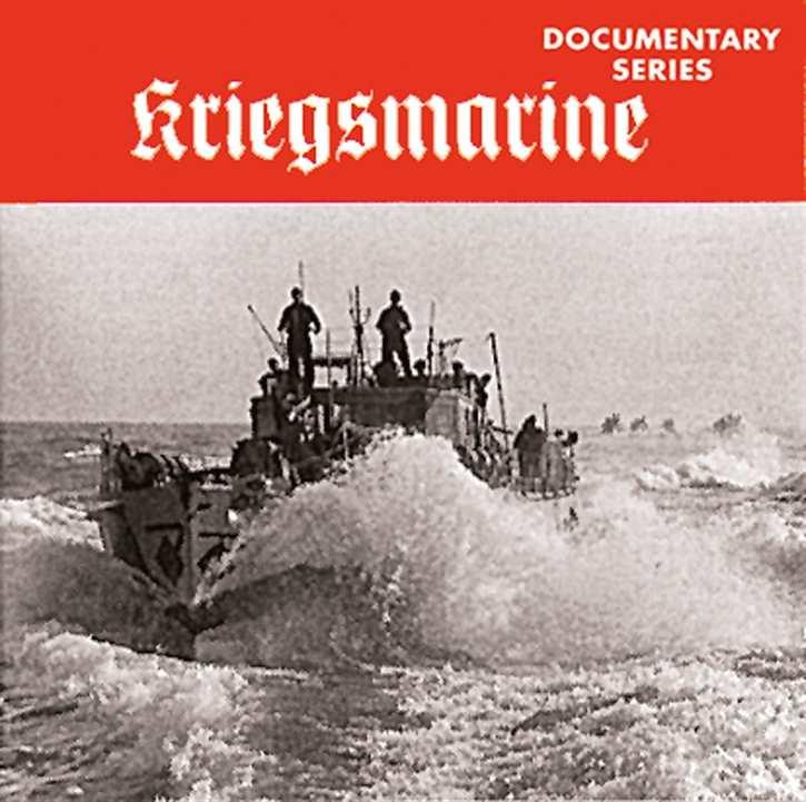 Kriegsmarine, 2 CDs