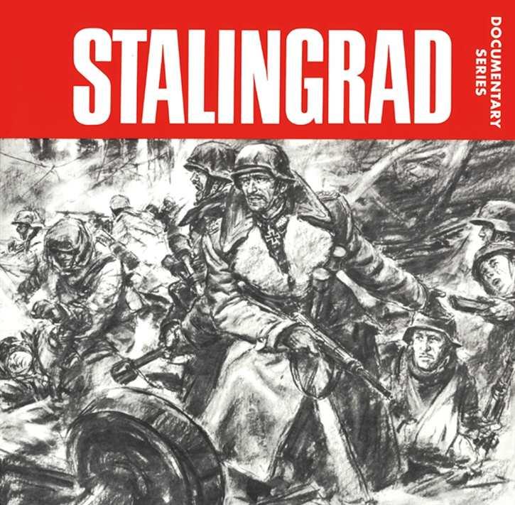 Stalingrad - Der Opfergang der 6. Armee, 2 CDs