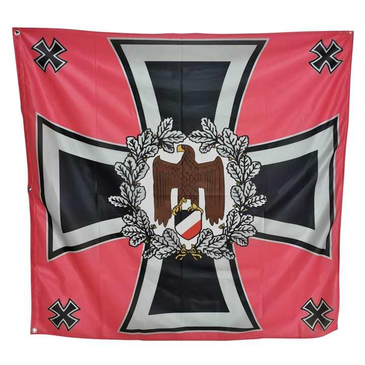 Standarte WH Regimentsfahne - rosa