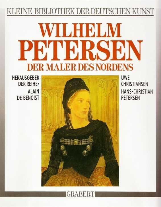 Christiansen: Wilhelm Petersen - Maler des Nordens