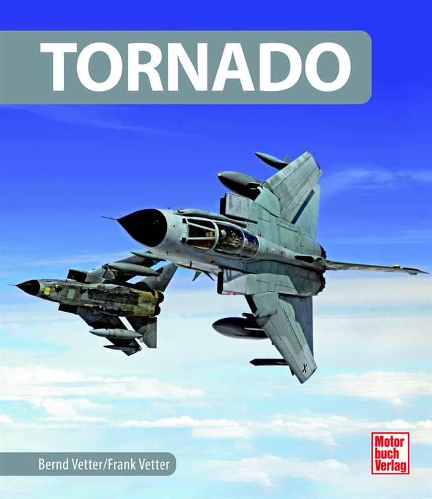 Vetter, Bernd & Frank: Tornado