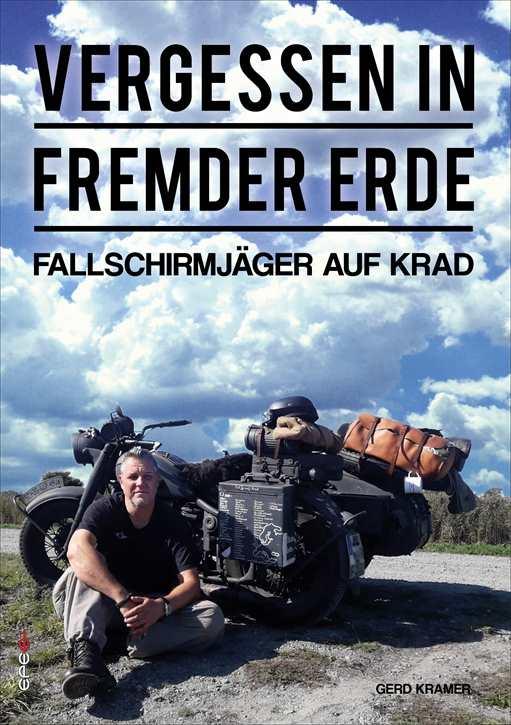 Kramer, Gerd: Vergessen in fremder Erde Bd. 2