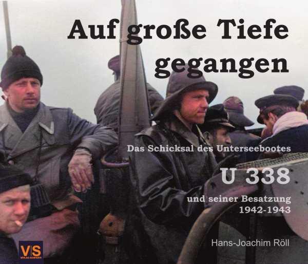 Röll, Hans-Joachim: Auf große Tiefe gegangen