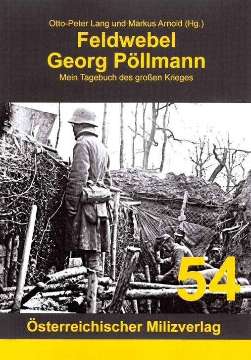 Lang / Arnold: Feldwebel Georg Pöllmann