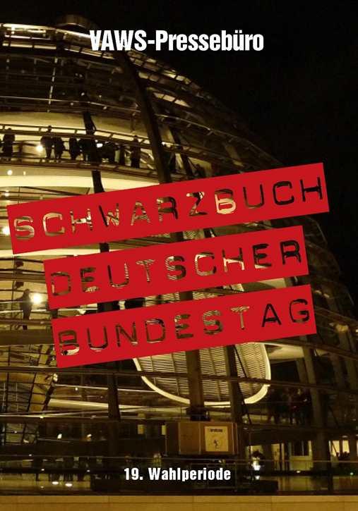 VAWS (Hrsg.): Schwarzbuch Deutscher Bundestag