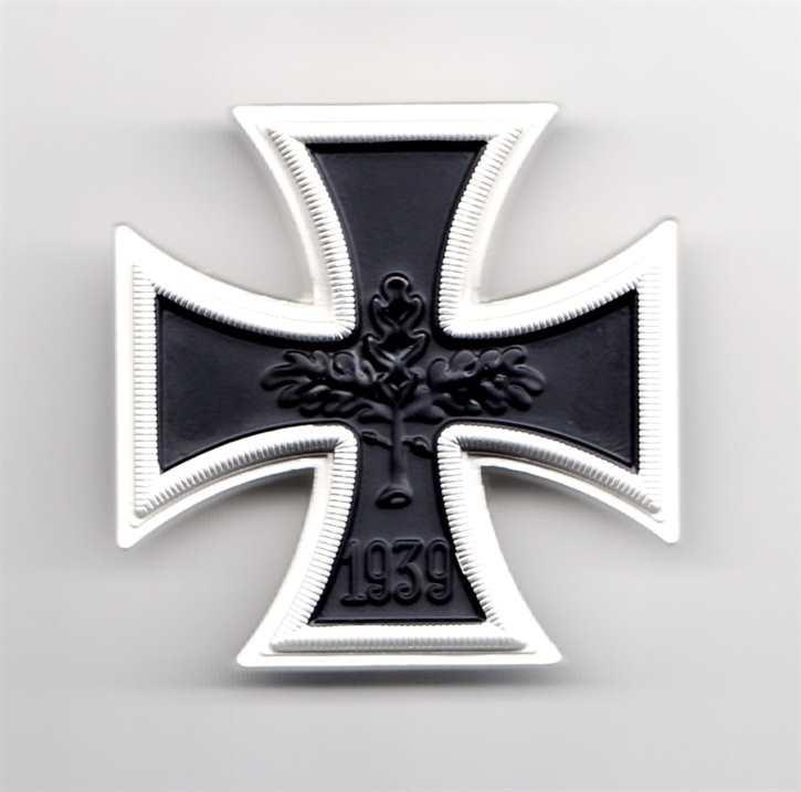 Sammleranfertigung EK I - Eisernes Kreuz 1. Klasse