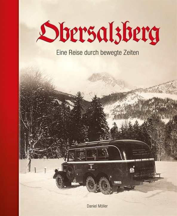 Möller, Daniel: Obersalzberg