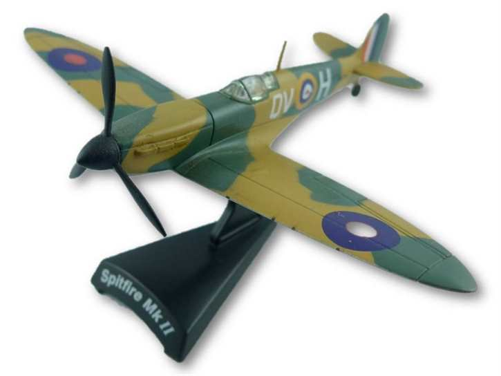Metallmodell Spitfire Mk II