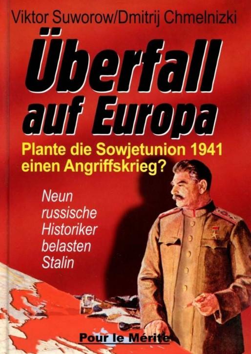 Suworow/Chmelnizki: Überfall auf Europa