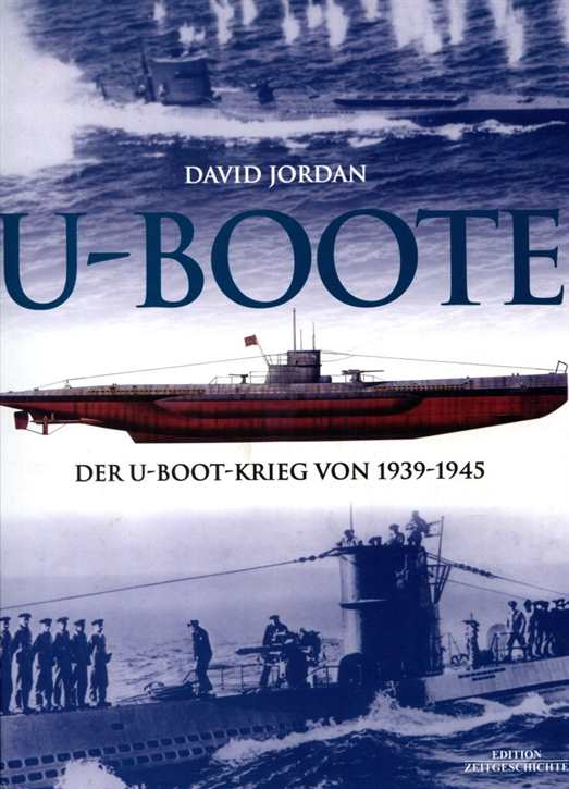 Jordan, David: U-Boote