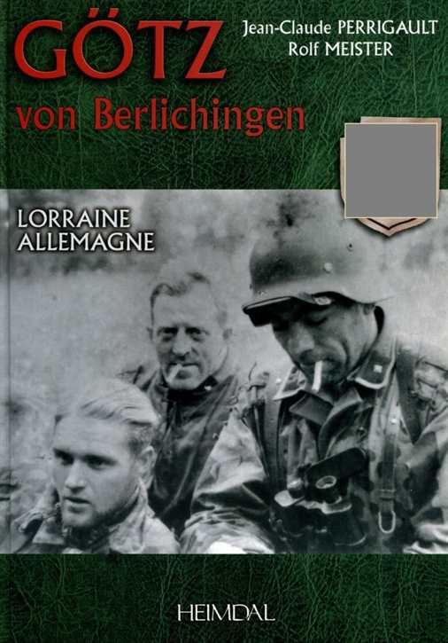 Perrigault/ Meister: Götz von Berlichingen Band II