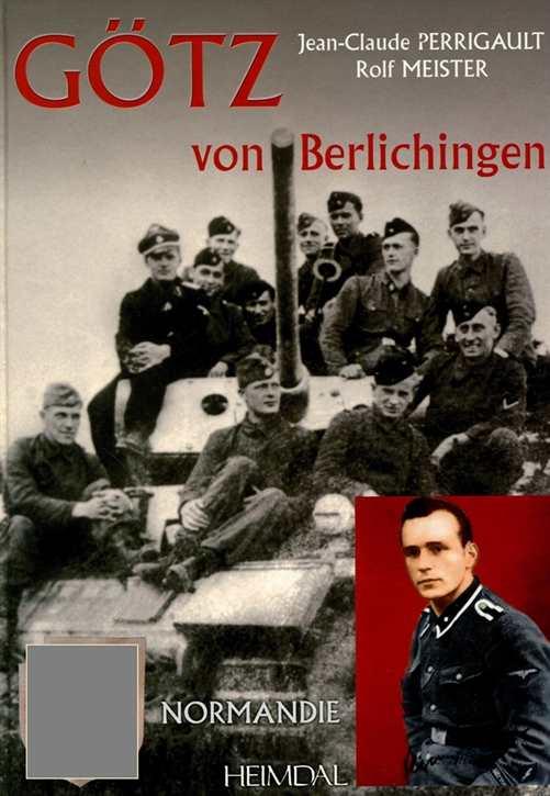 Perrigault/ Meister: Götz von Berlichingen Band I