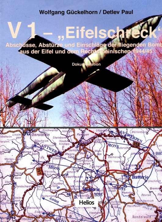 """Gückelhorn, Wolfgang/Paul, D.: V1 - """"Eifelschreck"""""""