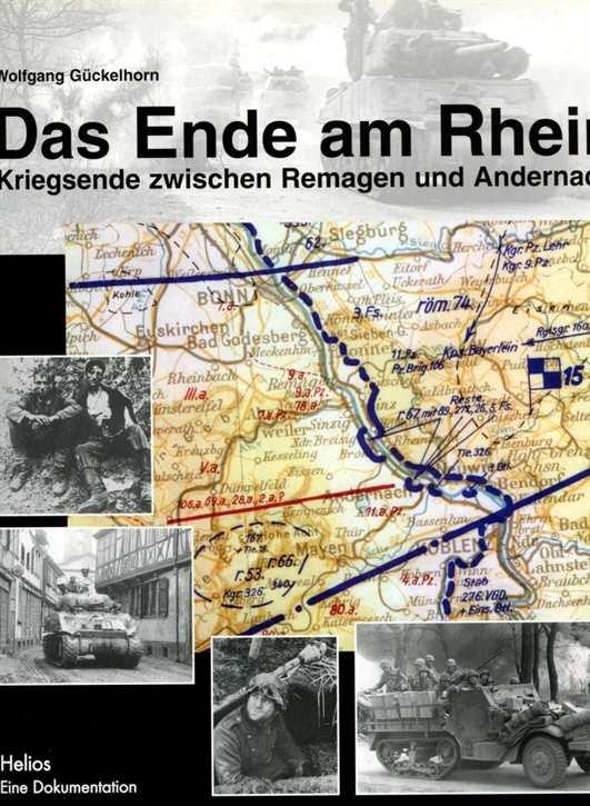 Gückelhorn, Wolfgang: Das Ende am Rhein