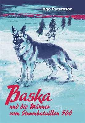 Petersson, Ingo: Baska und die Männer...