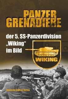 """Panzergrenadiere der 5. SS-Panzerdivision """"Wiking"""""""