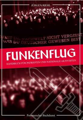 Riehl, Jürgen (Hrsg.): Funkenflug