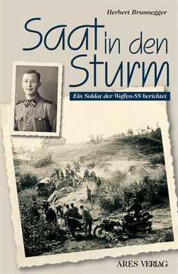 Brunnegger, Herbert: Saat in den Sturm