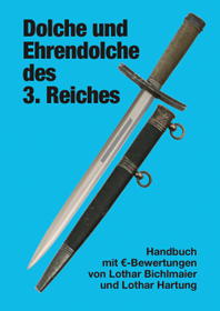 Hartung, Lothar: Dolche und Ehrendolche