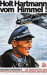 Toliver/Constable: Holt Hartmann vom Himmel!