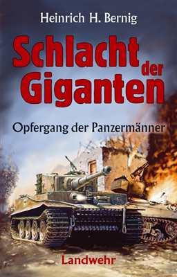 Bernig, H. H.: Schlacht der Giganten