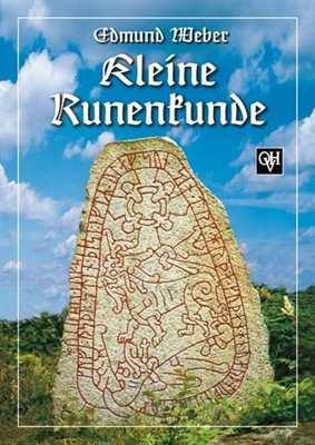 Weber, Edmund: Runenkunde