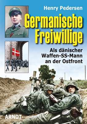 Pedersen, Henry: Germanische Freiwillige