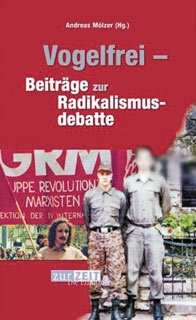 Mölzer, Andreas (Hrsg.): Vogelfrei