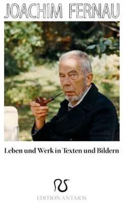 Kubitschek, G./Lehnert, E.: Joachim Fernau