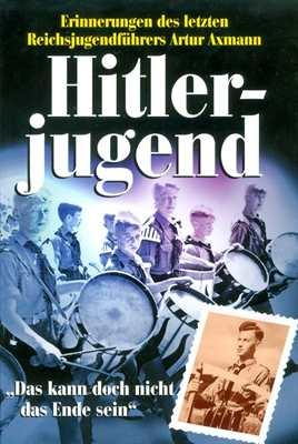 Axmann, Artur: Hitlerjugend