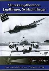 Sturzkampfbomber, Jagdflieger, Schlachtflieger