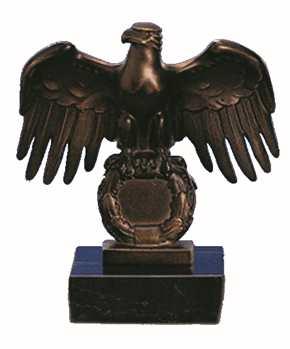 Bronzereplik Reichsadler